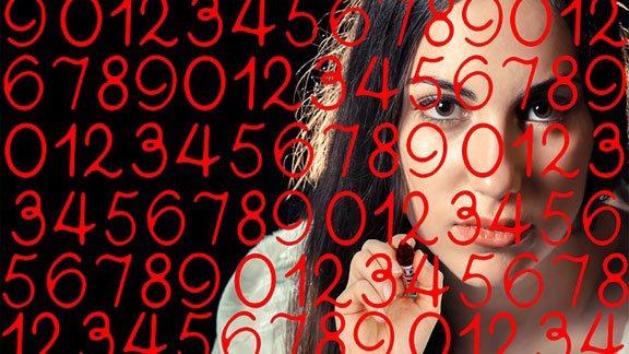 Números de la suerte para Acuario - Horoscopoacuario.eu