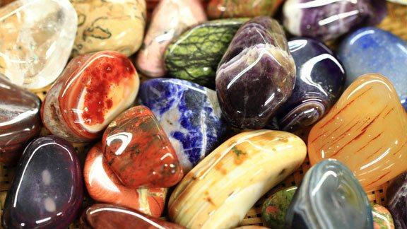 Piedras Protectoras para Acuario - Horoscopoacuario.eu